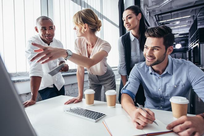 5 способов понравиться начальнику