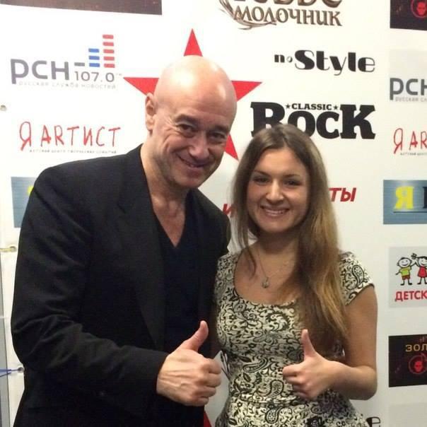 Таня Степанова