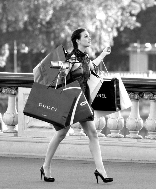 11 ноября Всемирный день шопинга 2020