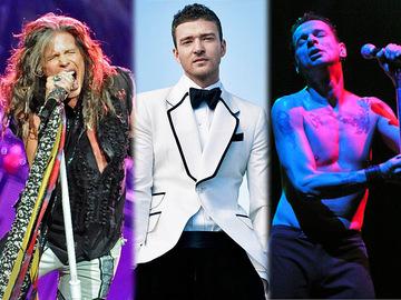 Самые ожидаемые концерты года