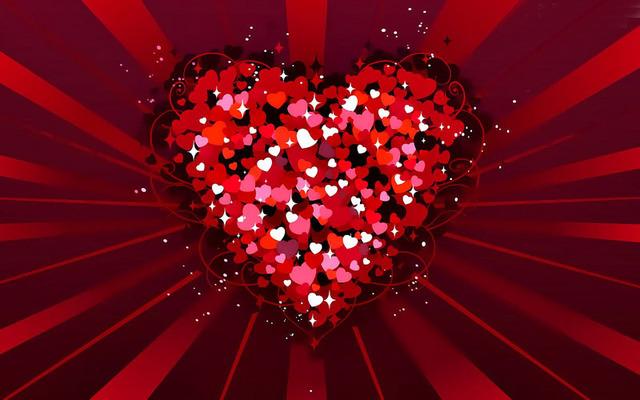 Картинка про День Святого Валентина