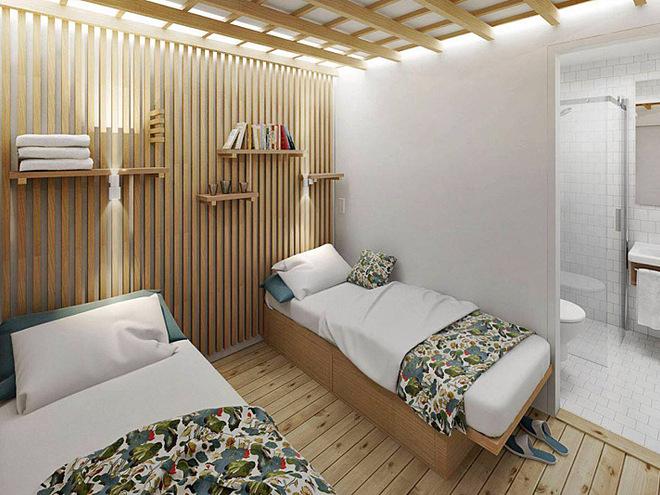 Dream Hostel - Тампере, Фінляндія