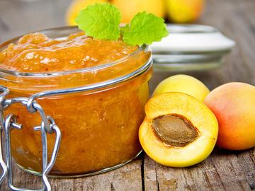 Как сварить вкусное абрикосовое варенье