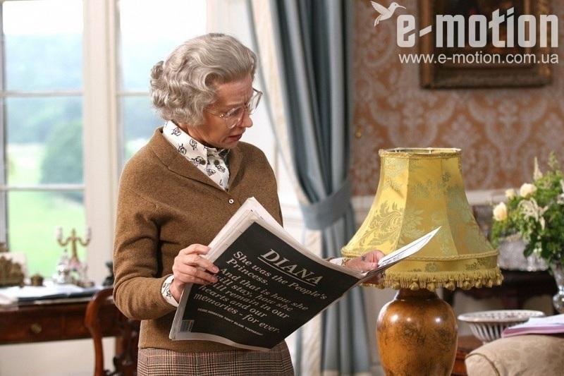 Helen Mirren Talks Queen Elizabeth and Taylor Hackford
