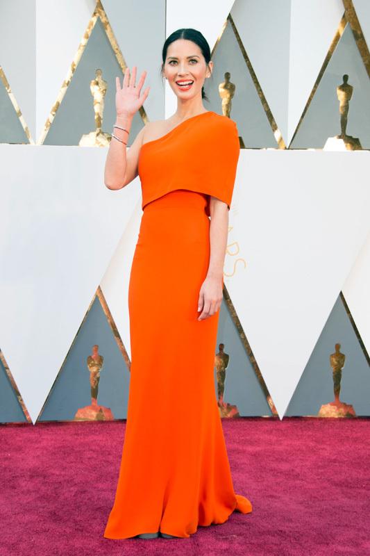 Оскар 2016: червона доріжка. Ч.3