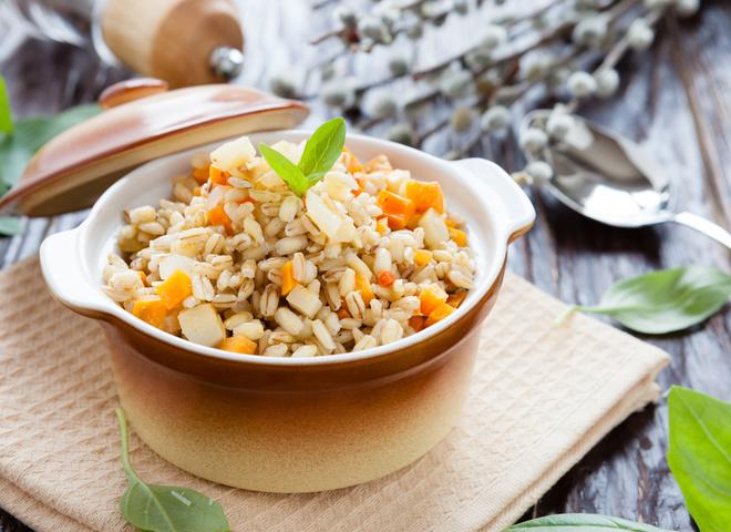 Блюда из перловки: ТОП-5 рецептов, от которых будет в восторге вся семья
