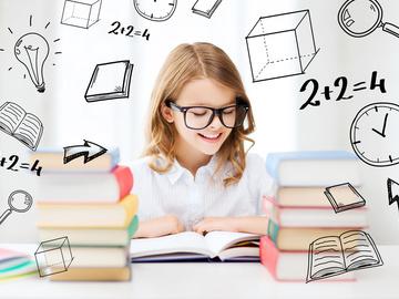Тест: Яка школа підійде твоїй дитині?