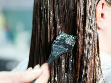 Осветление волос натуральными средствами