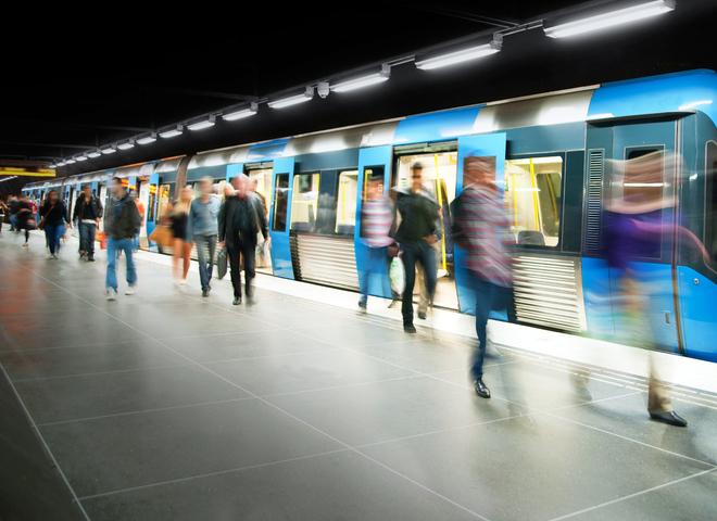 Лучшее метро в Европе: где находится и как выглядит