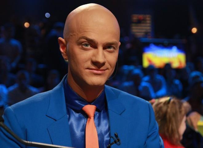 Кто самый красивый в Украине?