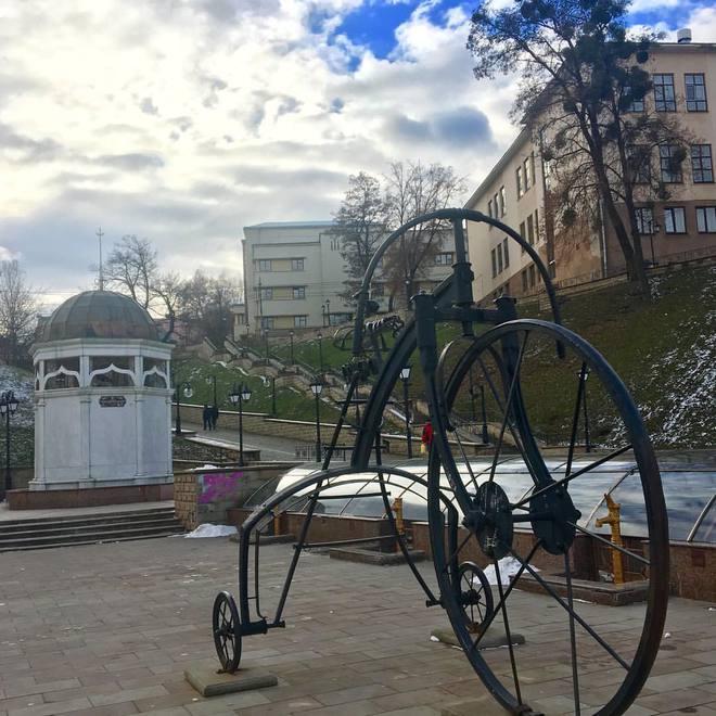 Тур вихідного дня: поїздка в Чернівці
