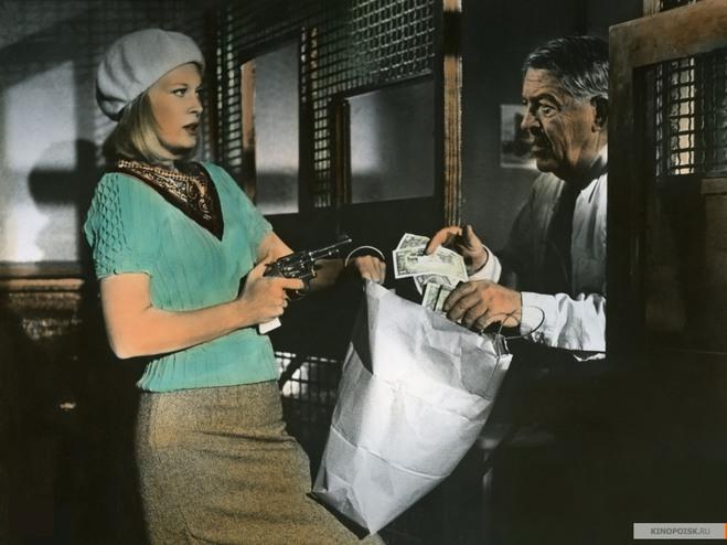 Кино-костюм на Хэллоуин своими руками
