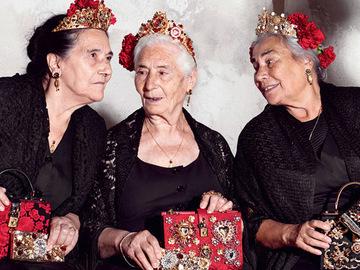 Революція моди для жінок у віці