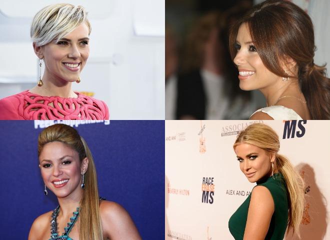 7 секретів сексуальності відомих жінок