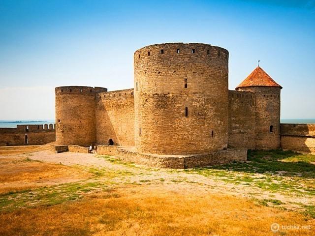 Тур вихідного дня: їдемо до Одеси