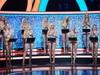 На шоу до Лесі Нікітюк прийшла блондинка з 13-м розміром грудей: фото