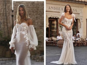 Модні весільні сукні 2021-2022
