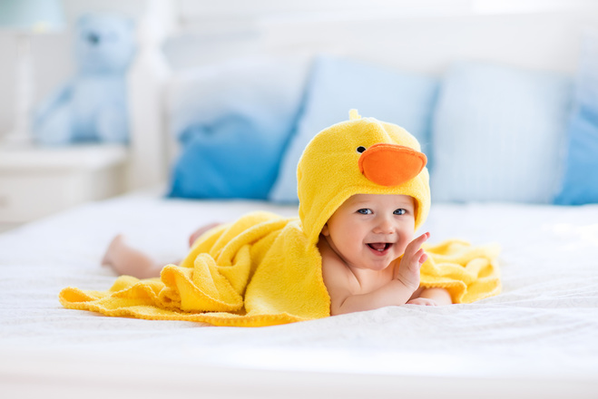 vedmochka.com(7 важных  правил  купания новорожденных )