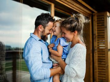 Як говорити з дитиною про розлучення: поради психолога