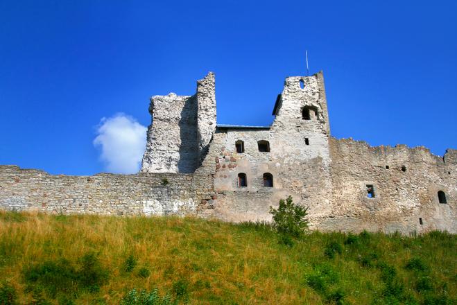 Визначні місця Естонії: 6 найцікавіших