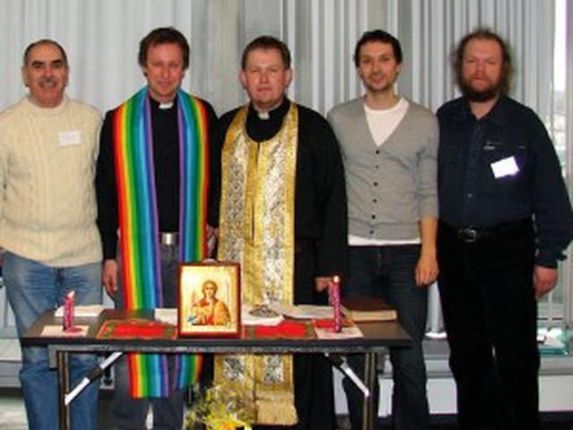 Христианские знакомства  ADVENTSTSU