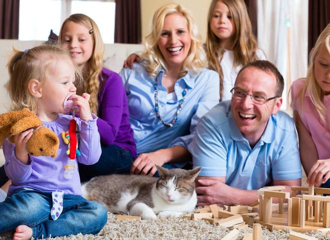 Чим зайняти дитину в погану погоду: 5 простих ідей