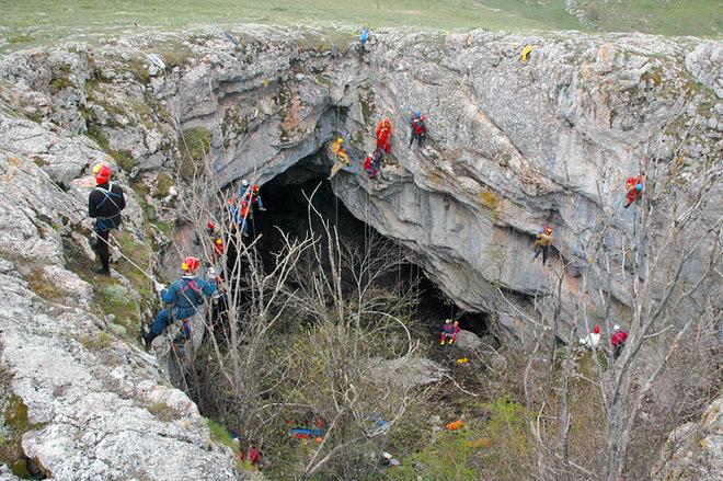 Где научиться альпинизму в Украине