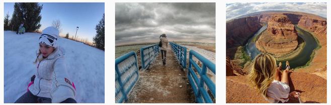 Советы тревел-блогера:не обязательно быть молодой и беззаботной, чтобы путешествовать в одиночку