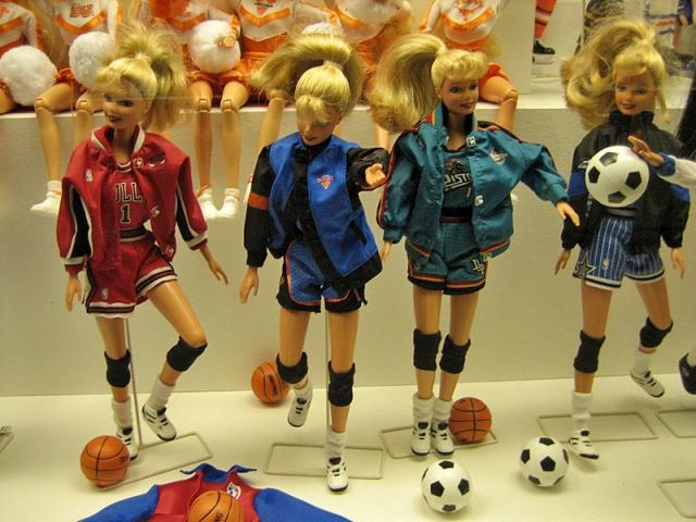 Музей ляльок Барбі