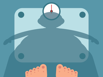 Почему женщины толстеют?