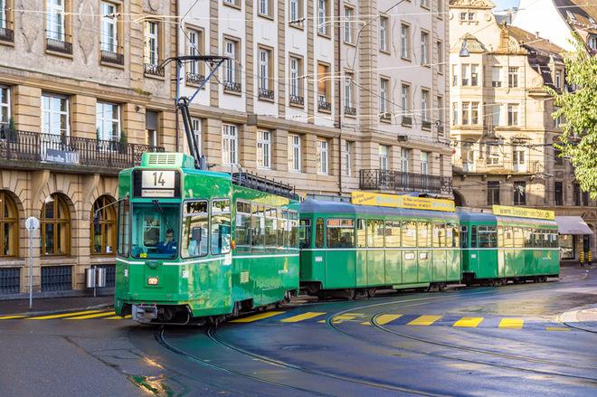 Найкомфортніші міста світу для велосипедистів