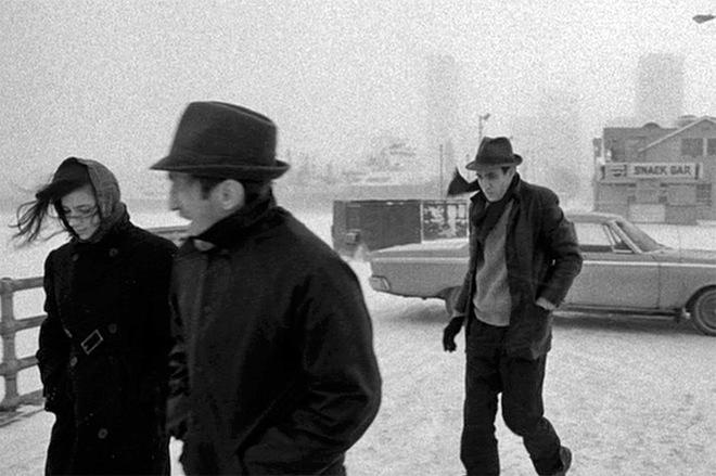 Кинотуризм: путешествие по фильмам Джима Джармуша
