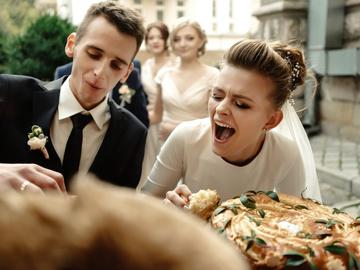 Весільні традиції