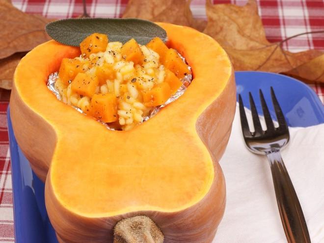 Різотто: ТОП-5 апетитних рецептів від tochka.net з фото