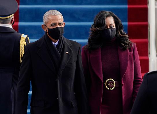 Парикмахер Мишель Обамы рассказала, как самостоятельно сделать идеальную укладку