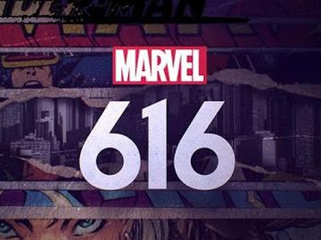 """Документальний серіал """"616"""""""