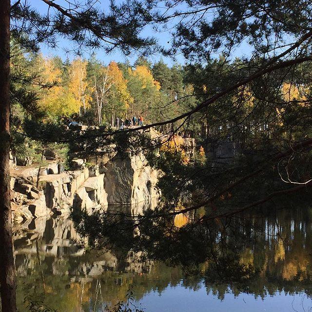 Тур вихідного дня: плануємо поїздку осінньою Житомирщиною