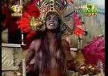 Бразильский карнавал, часть 1