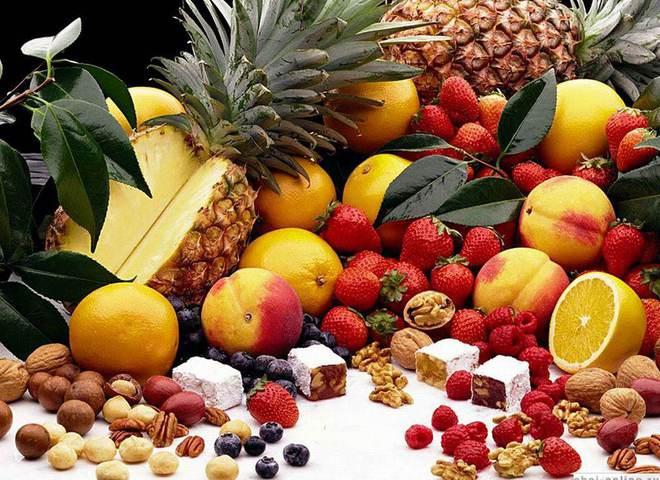 Продукты, повышающие аппетит