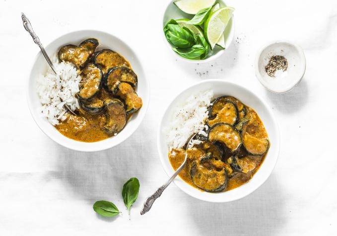 рецепт баклажанов как грибы