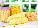 Консервована кукурудза качанами: рецепт покроково