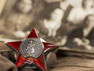 День партизанской славы Украины