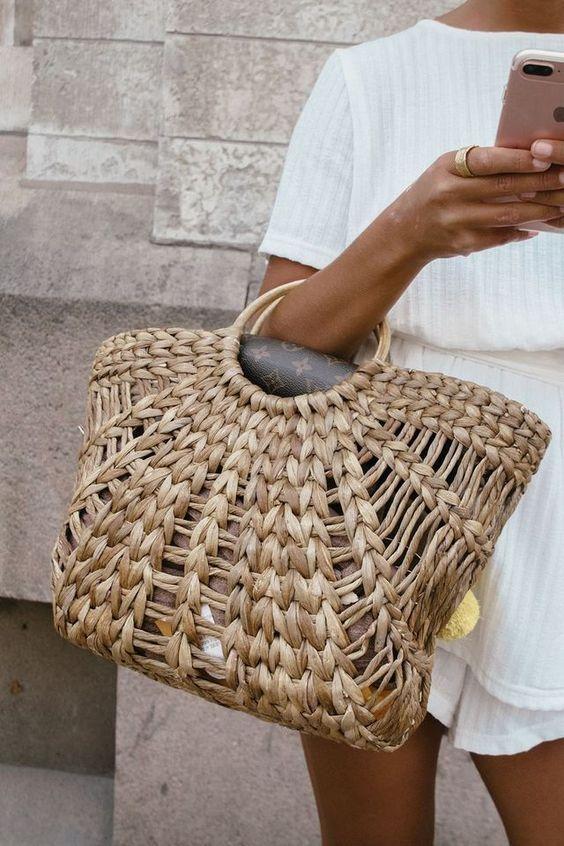 Модные сумки на 2020 год