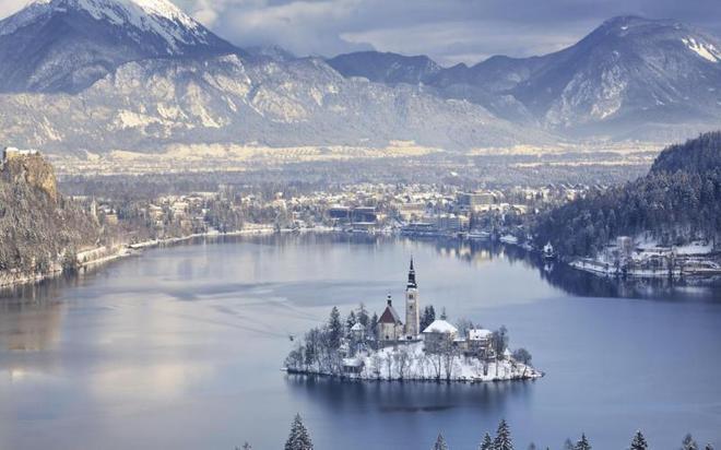 Топ-5 бюджетных горнолыжных курортов Европы