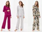 #stayhome: носим красивые пижамы от украинских брендов