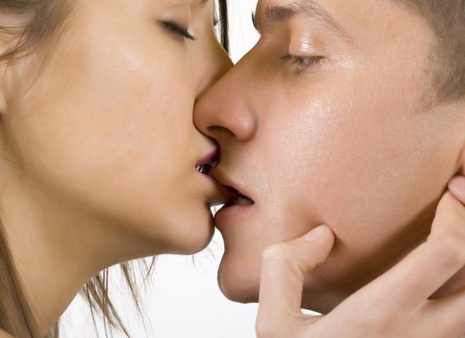 Урок целования картинки