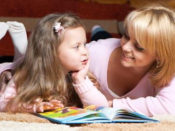 читання для дитини
