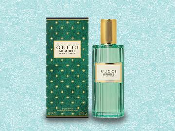 Новий аромат GUCCI MÉMOIRE D'UNE ODEUR