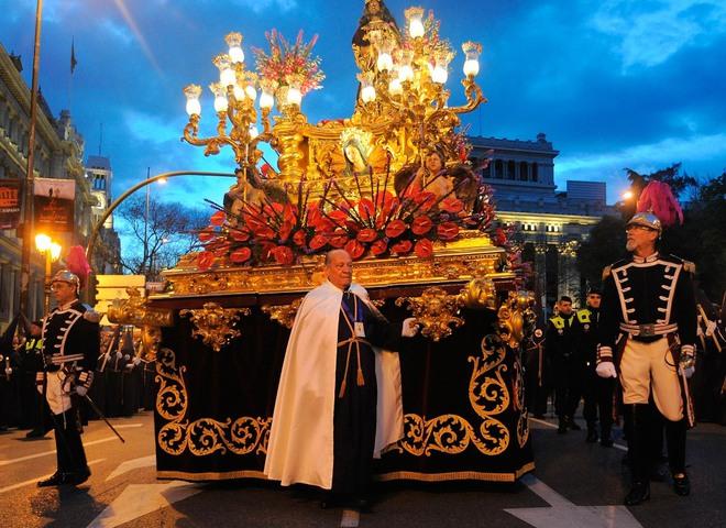 католицький Великдень 2012