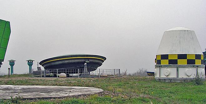 Військовий туризм: Музей ракетних військ стратегічного призначення, селище Побузкое